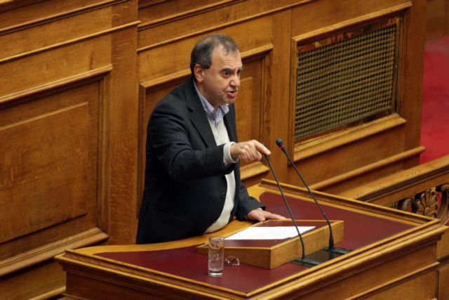 "Stratoulis: ""The painful compromises will not go through"" 
