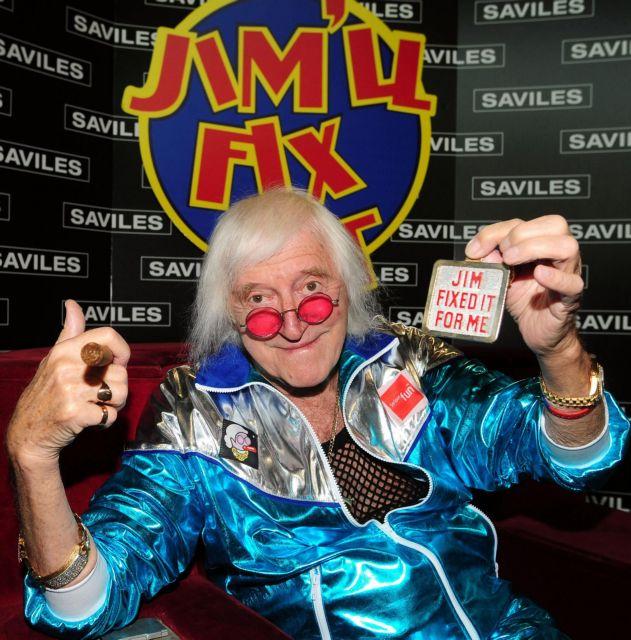 Τζίμι Σάβιλ: Ο παρουσιαστής που αποδείχθηκε «δράκος» | tovima.gr