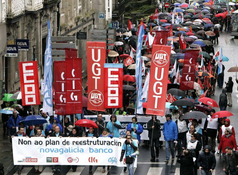 Ισπανία: Φθίνει η δημοτικότητα της κυβέρνησης | tovima.gr