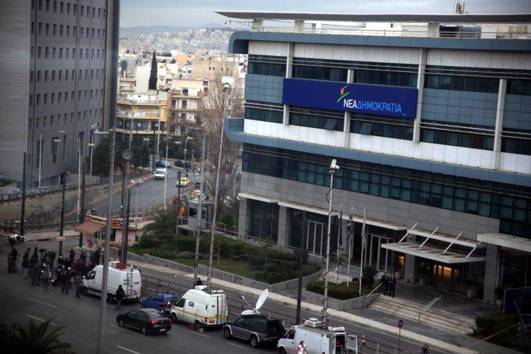 Αντ. Σαμαράς: «Τη δημοκρατία δεν μπορείς να την πυροβολήσεις» | tovima.gr