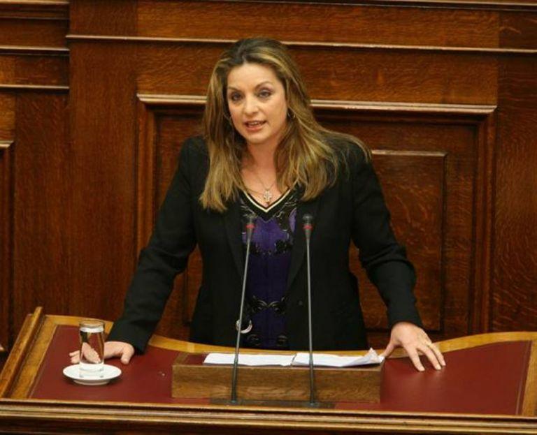 Άντζ. Γκερέκου: «Ποτέ δεν έφυγα από το ΠΑΣΟΚ, αλλά περιμένω το συνέδριο» | tovima.gr
