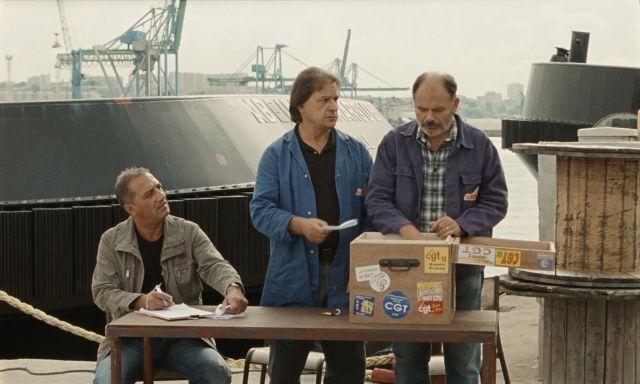 Ταυτισμένος με το λιμάνι και τους ανθρώπους του | tovima.gr