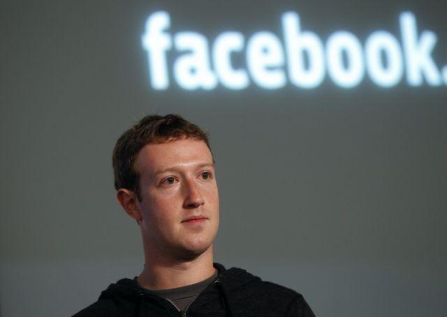 Το mea culpa του Mαρκ Ζούκερμπεργκ, ιδρυτή του facebook | tovima.gr