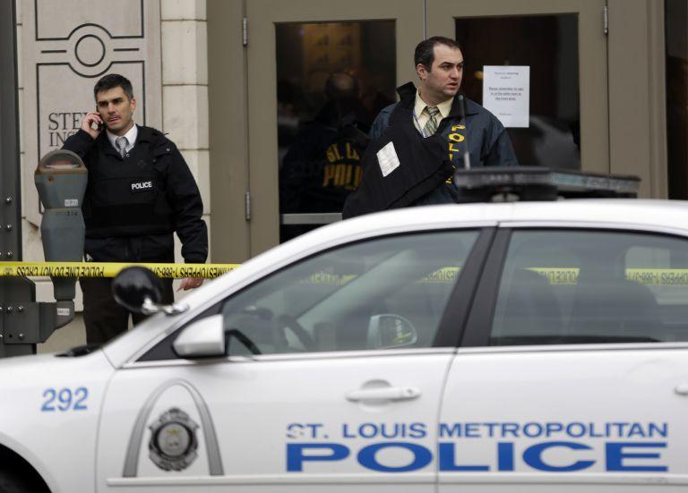 ΗΠΑ: Δύο νεκροί και ένας τραυματίας από επίθεση σε κολλέγιο στο Κεντάκι | tovima.gr
