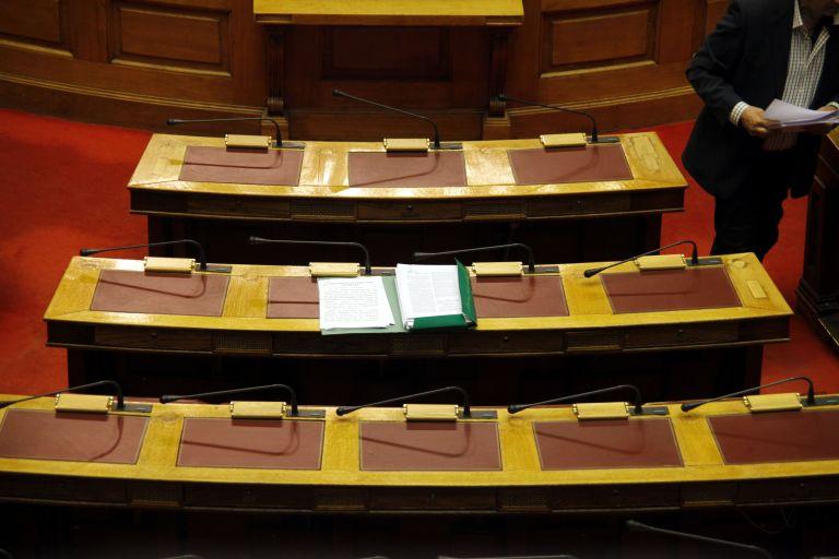 Ασάφεια με τις κάλπες για την προανακριτική επιτροπή   tovima.gr