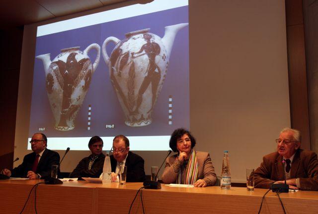 Σαντορίνη: Ετος γαστρονομίας το 2013 | tovima.gr