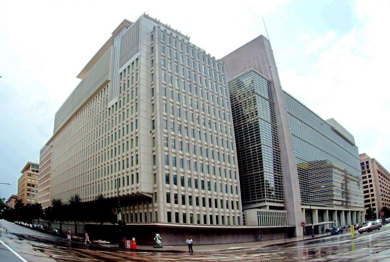 Παγκόσμια Τράπεζα: «Πέρασε η χειρότερη περίοδος της κρίσης» | tovima.gr