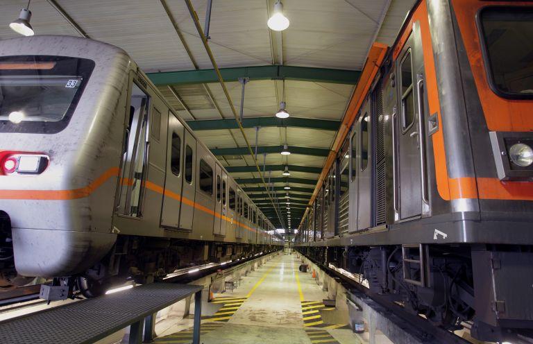 Χωρίς Μετρό το Σαββατοκύριακο η Αθήνα | tovima.gr