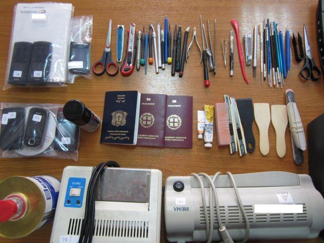 Εξαρθρώθηκε διεθνές κύκλωμα διακίνησης μεταναστών | tovima.gr