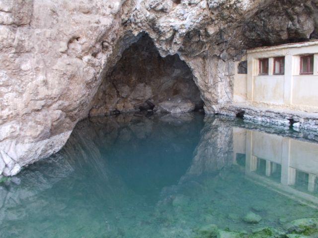Δέκα αναγνωρίσεις φυσικών πόρων ως ιαματικών | tovima.gr