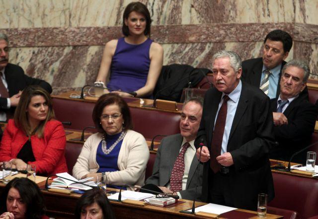 ΔΗΜΑΡ: Ούτε υπέρ, ούτε κατά… | tovima.gr