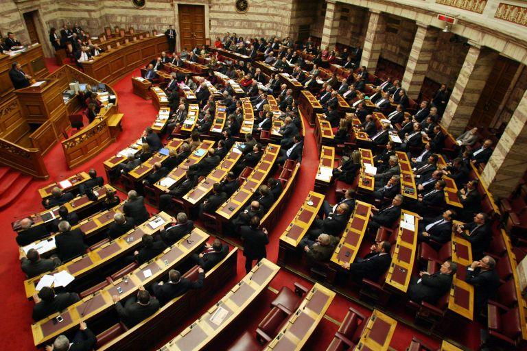 Θεσμικός – πολιτικός σκόπελος από την τροπολογία του ΚΚΕ για την ΕΡΤ | tovima.gr
