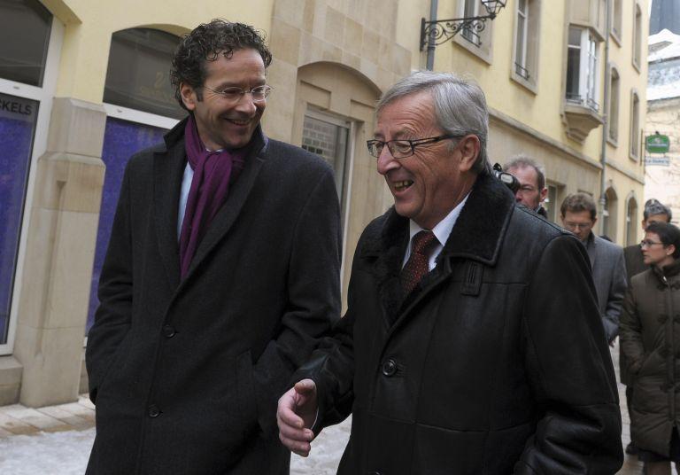 Eurogroup: Γαλλικές επιφυλάξεις για τον διάδοχο Ντεϊσελμπλούμ | tovima.gr