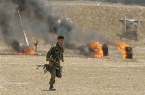 Δεκάδες αγνοούμενοι από την επίθεση στην Αλγερία   tovima.gr