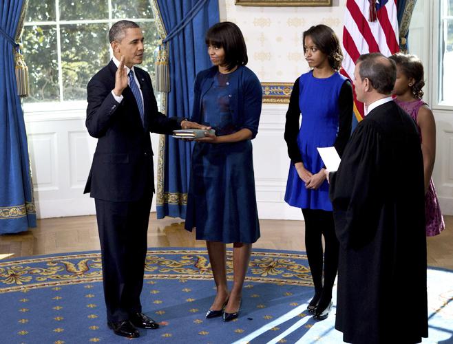 Το ιδιαίτερο στυλ της Μισέλ Ομπάμα | tovima.gr