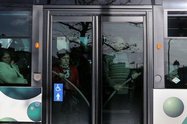 Η ανθρωπιά έχασε το λεωφορείο | tovima.gr