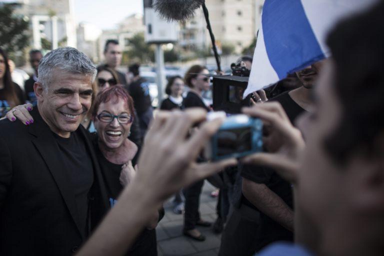 Ισραήλ: Υπουργός Εξωτερικών ή Οικονομικών ο Γιαΐρ Λαπίντ | tovima.gr