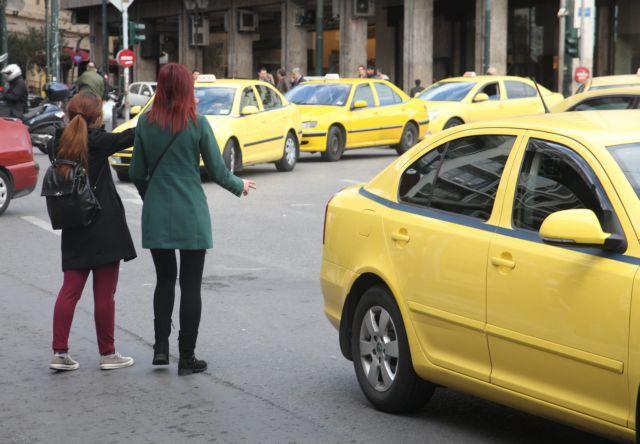 Οκτώ οδηγοί ταξί είχαν πειραγμένα ταξίμετρα | tovima.gr