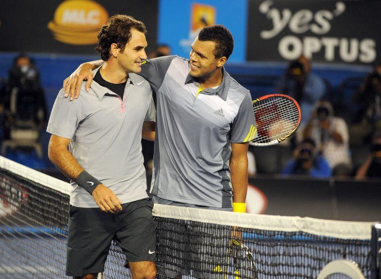 Τένις: Τιτανομαχία Φέντερερ – Μάρεϊ στον ημιτελικό | tovima.gr