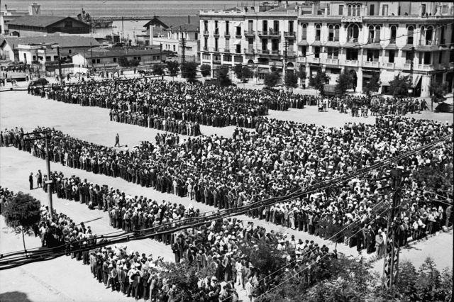 Γιατί δεν σώθηκαν οι εβραίοι στην Ελλάδα | tovima.gr