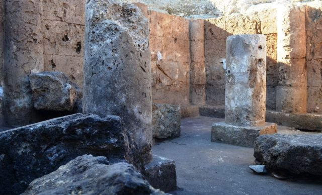 Ο τάφος του Φιλίππου του Αρριδαίου και της Ευρυδίκης βρέθηκε στις Αιγές | tovima.gr