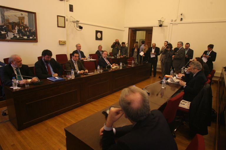 Προανακριτική για λίστα Λαγκάρντ: Βενιζέλος προς Κωνσταντοπούλου: «Είστε θηλυκός Ιαβέρης» | tovima.gr