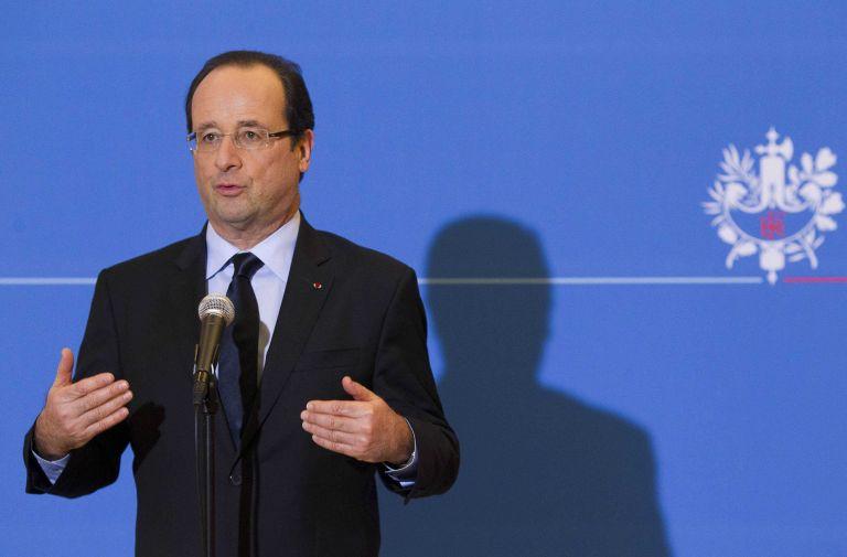 Αλλάζει το φορολογικό για τους πλούσιους ο Ολάντ στη Γαλλία | tovima.gr