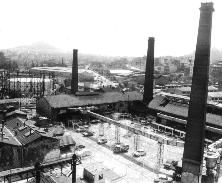 Τα εγκαίνια του πρώτου Βιομηχανικού Μουσείου, Κυριακή 27 Ιανουαρίου | tovima.gr