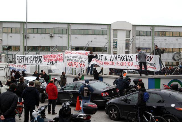 Την Παρασκευή η εκδίκαση της αγωγής ΣΤΑΣΥ κατά σωματείων Μετρό | tovima.gr