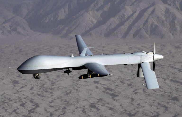 ΟΗΕ: Ερευνα για τις επιθέσεις μη επανδρωμένων αεροσκαφών | tovima.gr