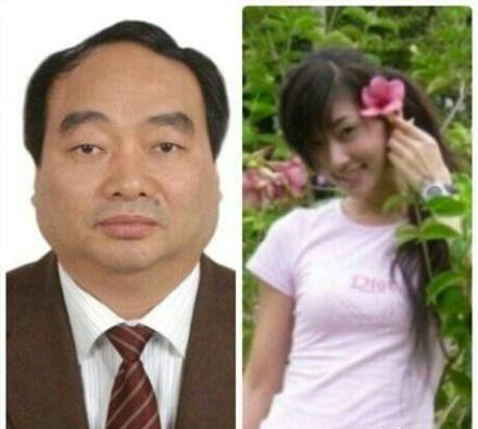 Κινέζικο σεξ σκάνδαλο βίντεο