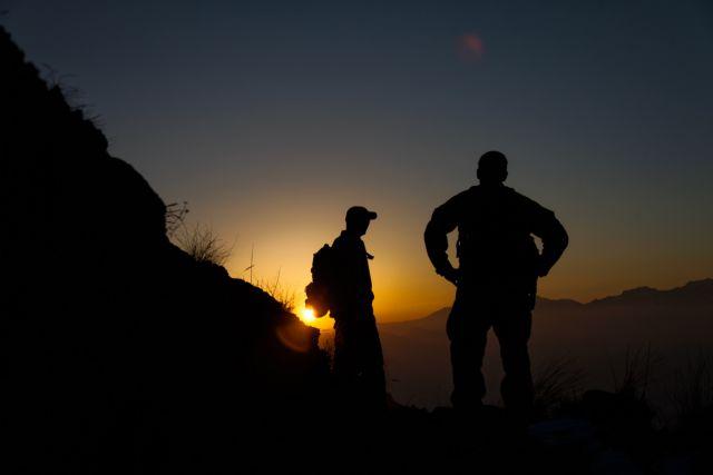 Αφγανιστάν: Νεκρός ένας αμερικανός στρατιωτικός | tovima.gr