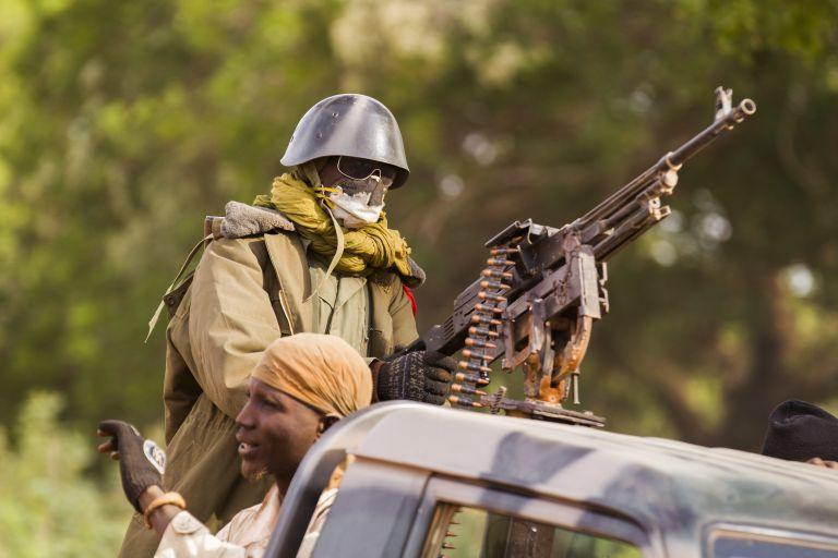 Μάλι: Προς το Τιμπουκτού κινούνται οι γαλλικές δυνάμεις | tovima.gr