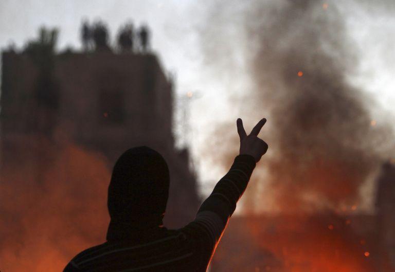 Αίγυπτος: Δεκάδες οι νεκροί των συγκρούσεων | tovima.gr