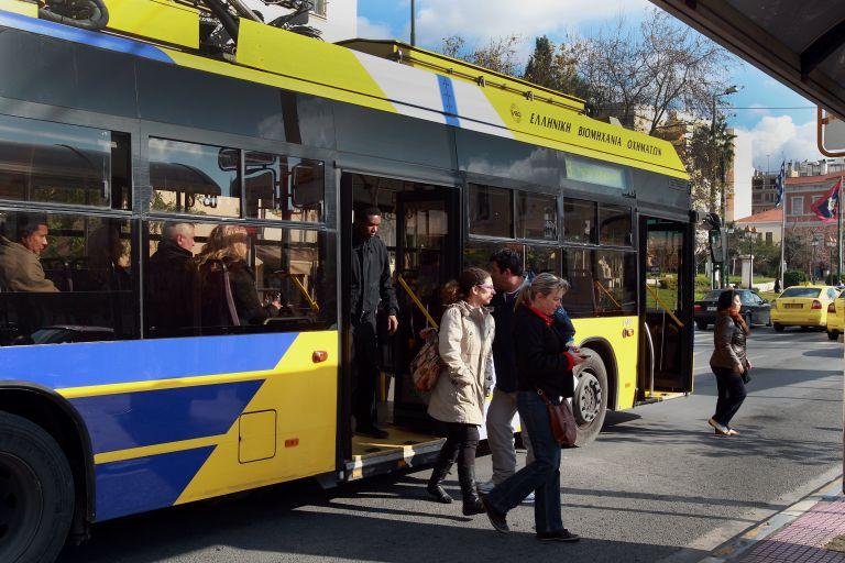 Κανονικά την Τετάρτη τα λεωφορεία, νέα 24ωρη απεργία την Πέμπτη | tovima.gr