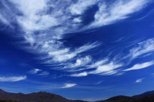 Επίθεση στα σύννεφα «σώζει» τον πλανήτη | tovima.gr