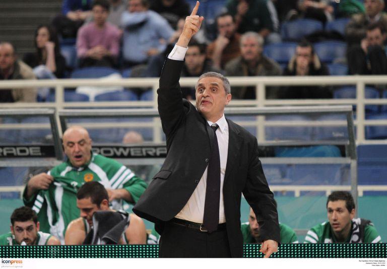 ΠΑΟ – Πεδουλάκης: «Πρέπει να διαχειριστούμε έναν μαραθώνιο»   tovima.gr