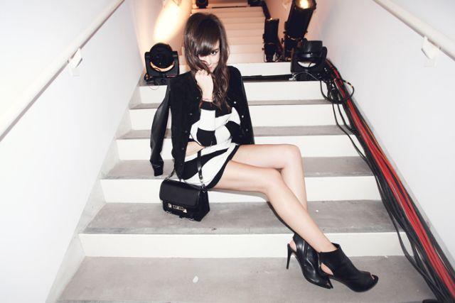 Η χρυσή πεντάδα των fashion bloggers | tovima.gr