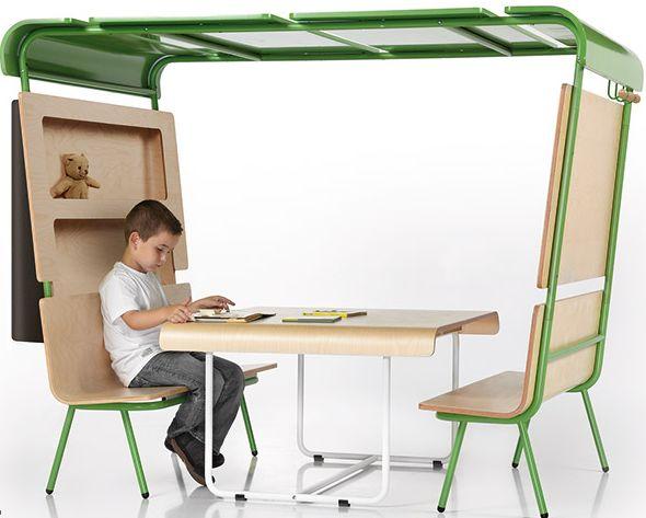 Ενα εργασιακό περιβάλλον για παιδιά | tovima.gr