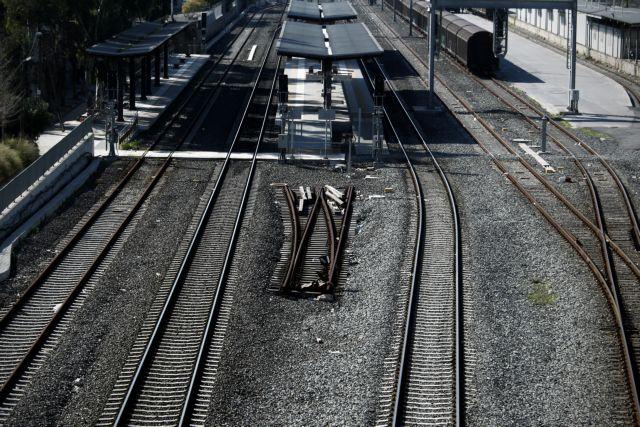 Διαμελισμένο πτώμα βρέθηκε στον σταθμό του ΟΣΕ στη Λάρισα | tovima.gr