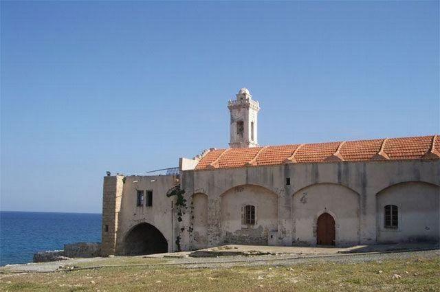 Αναστήλωση της Μονής του Αποστόλου Ανδρέα στα Κατεχόμενα   tovima.gr