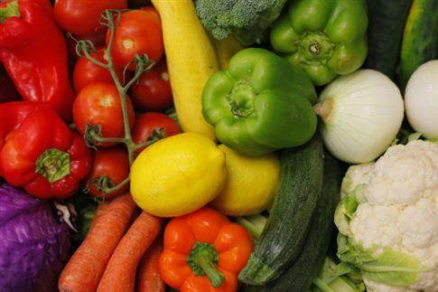 «Ασπίδα» ενάντια στα καρδιαγγειακά η χορτοφαγία | tovima.gr