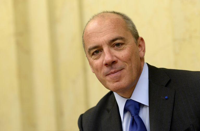 Υπόθεση Ταπί: Υπό κράτηση ο πρώην διευθυντής του γραφείου της Λαγκάρντ | tovima.gr