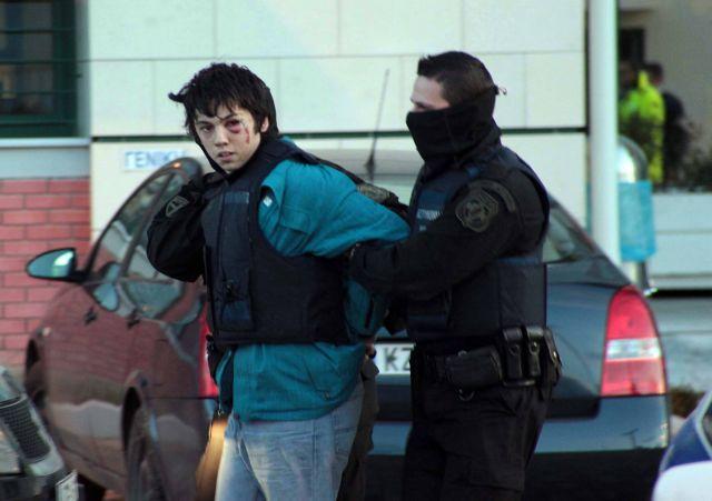 Ληστεία στο Βελβεντό: Δεν αναγνωρίσθηκαν οι κατηγορούμενοι | tovima.gr