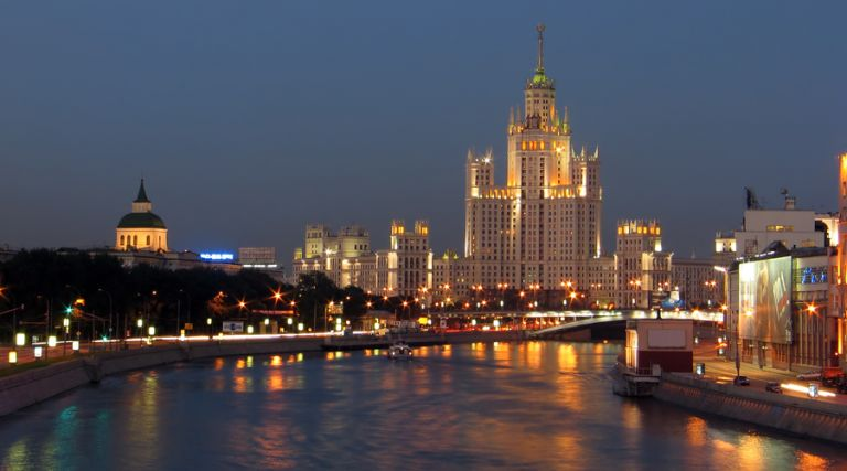 Ξενοδοχειακός πυρετός στη Ρωσία εν όψει διεθνών αγώνων | tovima.gr