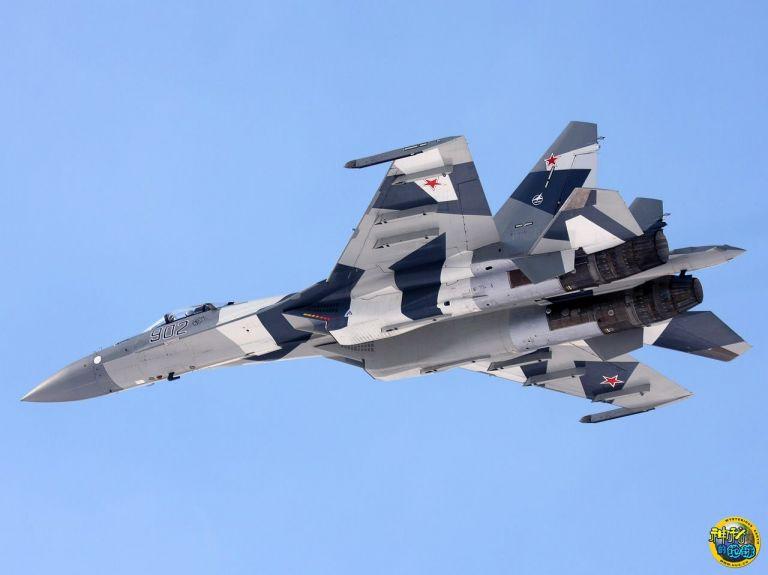 ΗΠΑ: Ρωσικά μαχητικά πέταξαν πάνω από Γκουάμ και Καλιφόρνια | tovima.gr