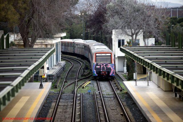 Μπαίνει στη… βαθιά κατάψυξη η επέκταση των ΗΣΑΠ μετά την Κηφισιά | tovima.gr
