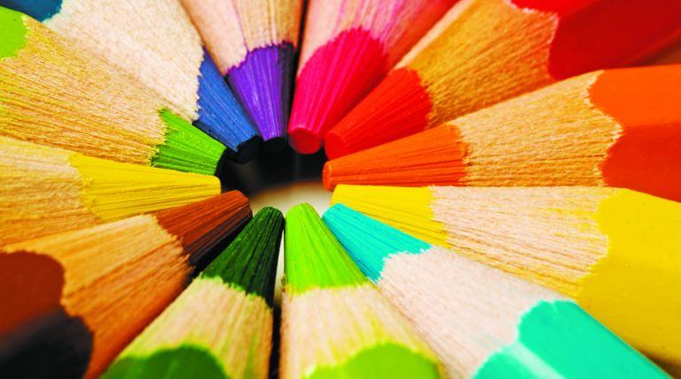 Η δύναμη των χρωμάτων   tovima.gr