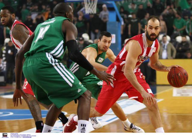 Star-studded A1 basketball finals commence tonight | tovima.gr