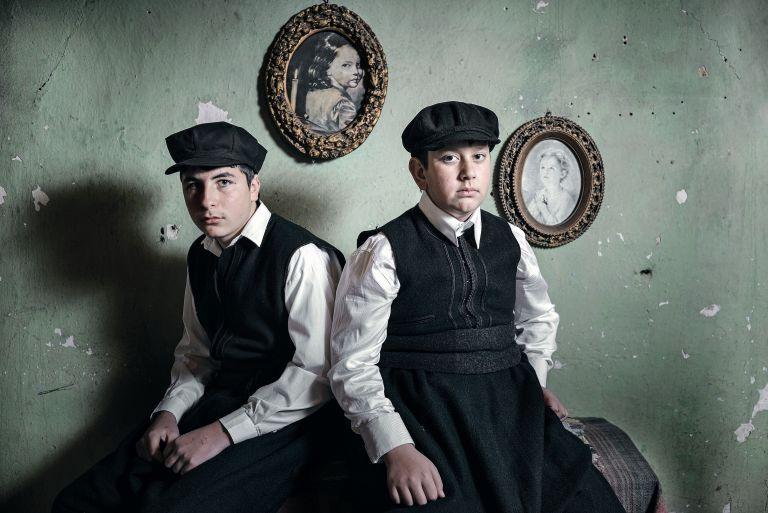 Οι Κωδωνοφόροι στο Λονδίνο | tovima.gr